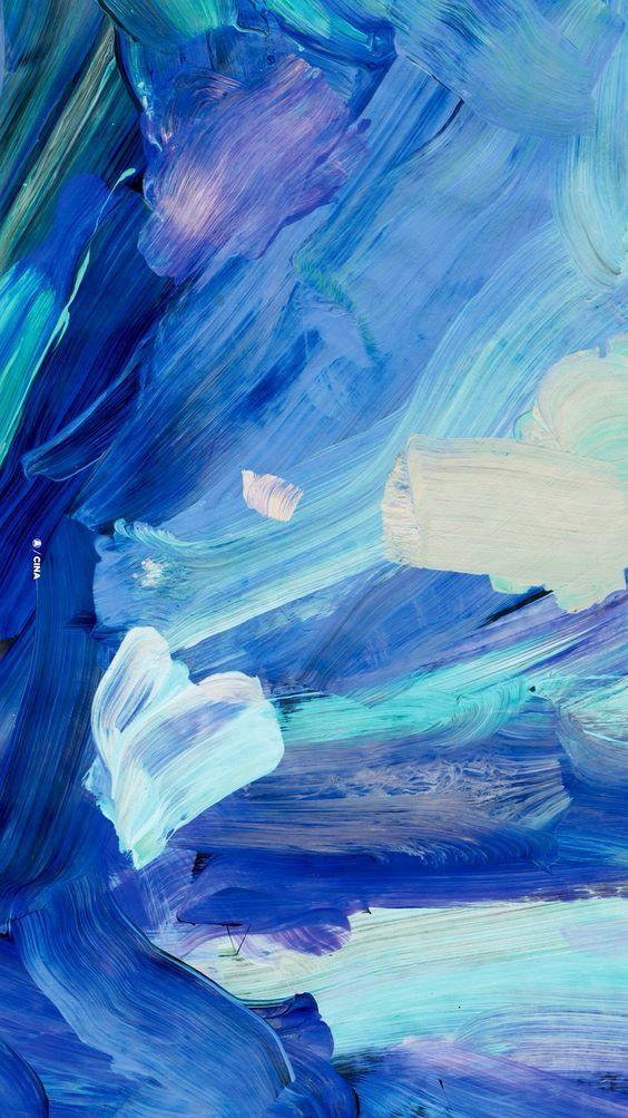 Art Phone Wallpapers Tumblr Abstract Abstract Painting Art Wallpaper