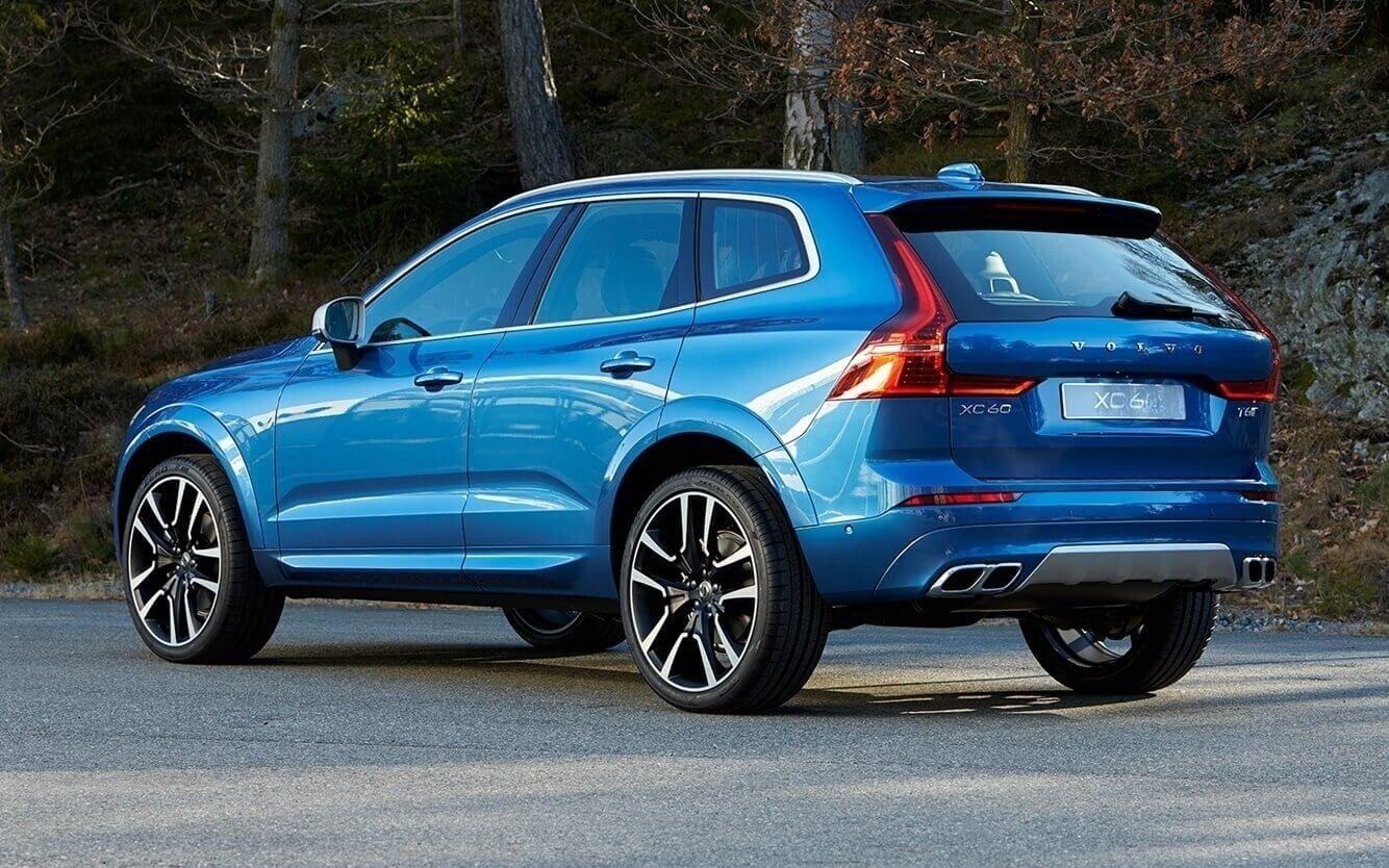 2019 Volvo Xc90 Hybrid Mpg Pricing