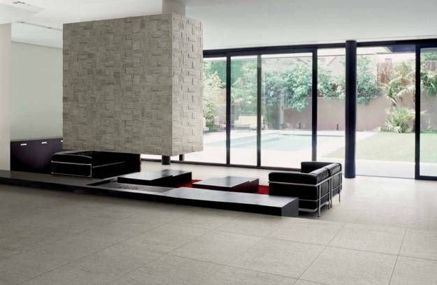 Modern Ceramic Tiles Reinventing Traditional Interior Design ...