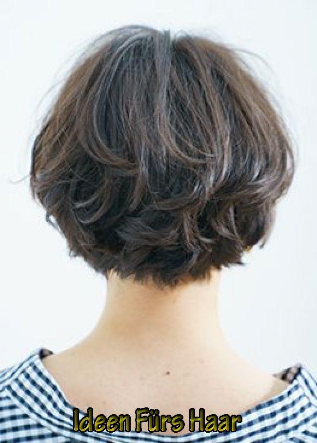 Haarpflege En 2020 Peinados Cabello Medio Estilos De Cabello Corto Pelucas De Pelo Corto