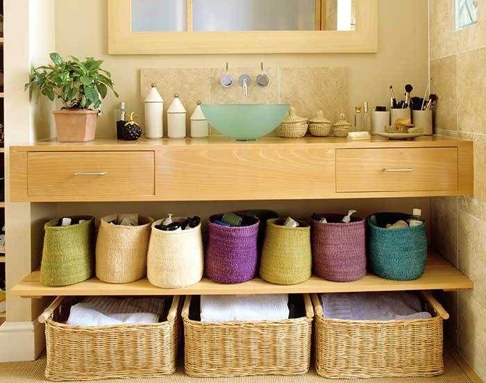 Casa: tutto in ordine con facilità in ogni stanza - Casa in ordine  Donna Moderna  ORDINE I ...