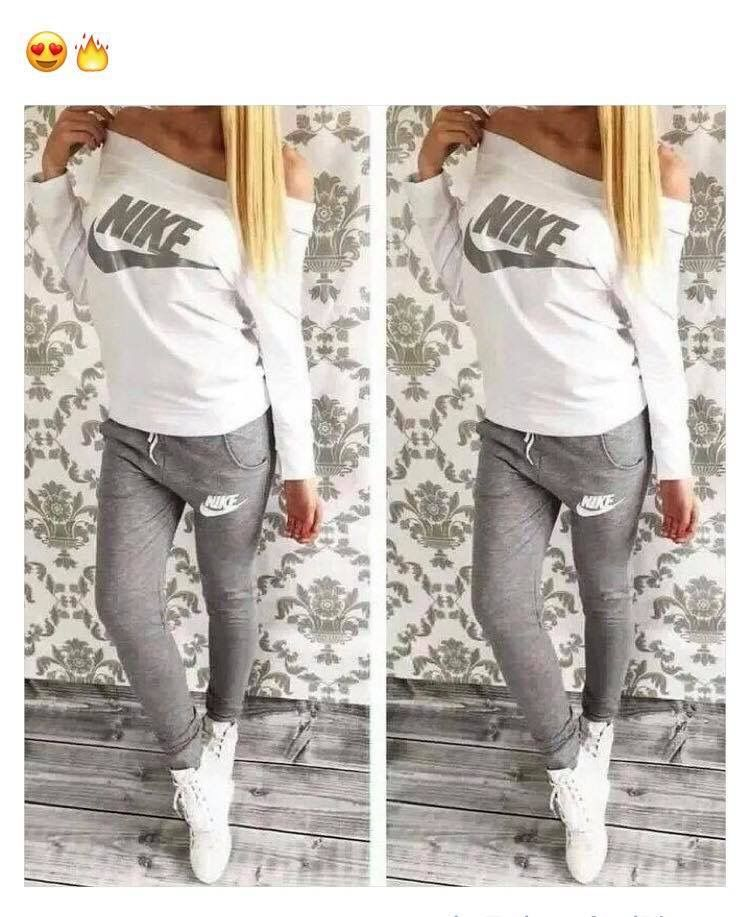 best authentic 29674 abf78 Ropa Nike Mujer, Chandal Mujer, Ropa De Moda, Indumentaria Deportiva, Ropa  Deportiva