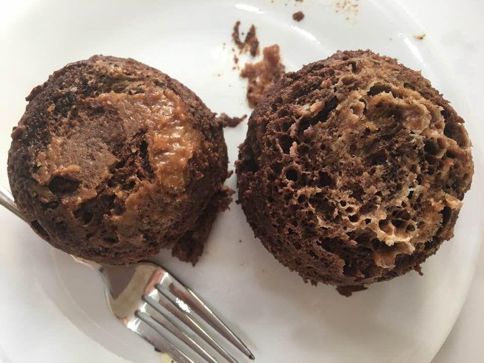 Keto Diet Lava Cake Recipe: Experimenting With Mug Cakes