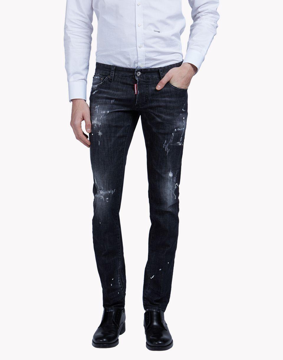 8bf6839cb3d slim jeans moda vaquera Hombre Dsquared2