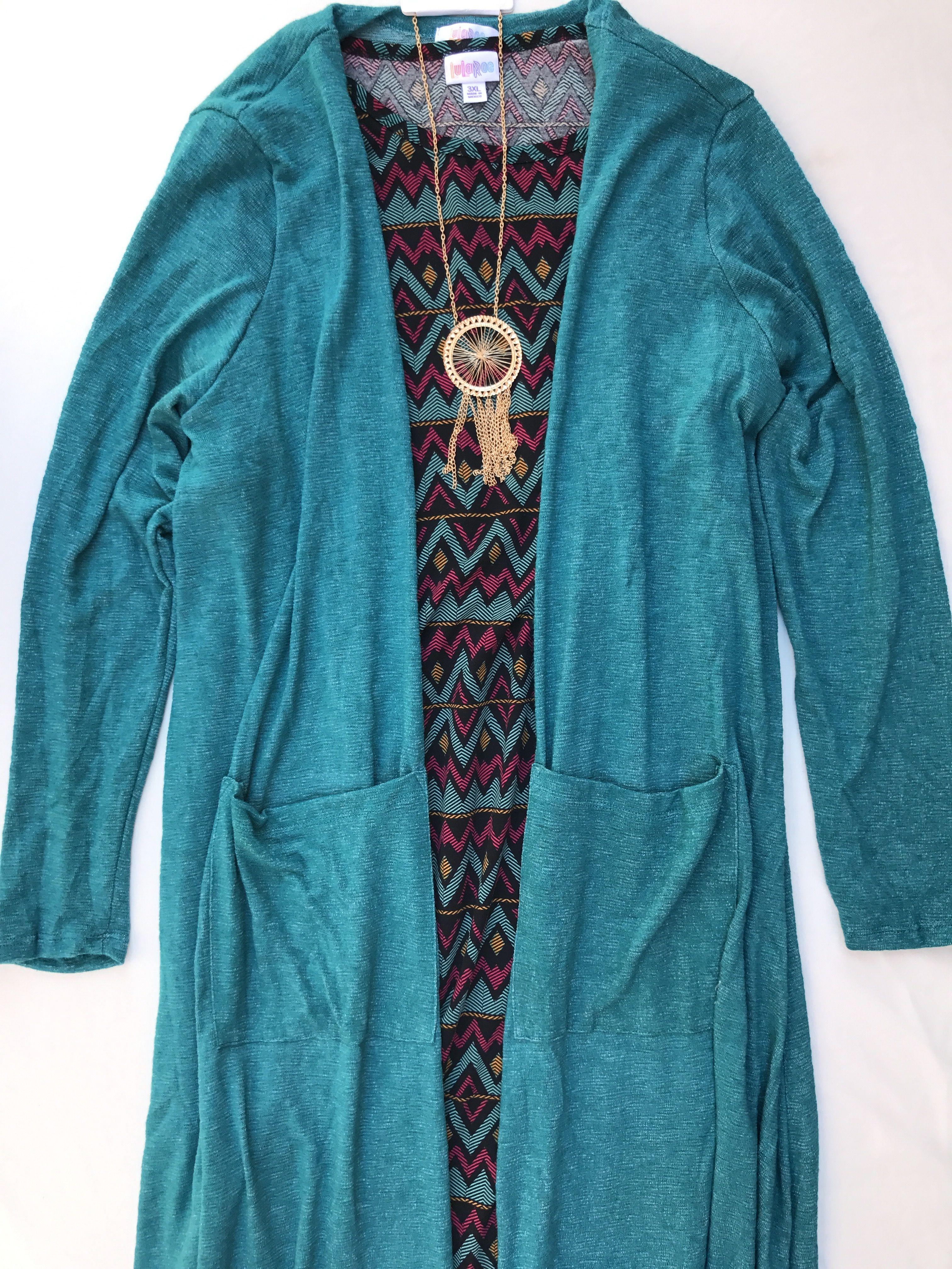 Plus size LuLaRoe fashion outfits - Aztec Juia dress and Sarah ...