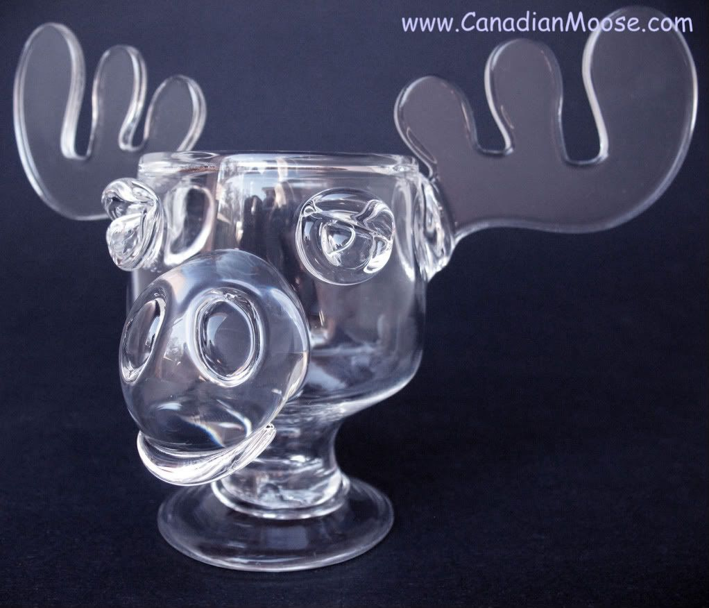 marty moose mugs christmas vacation best design - Moose Glasses From Christmas Vacation