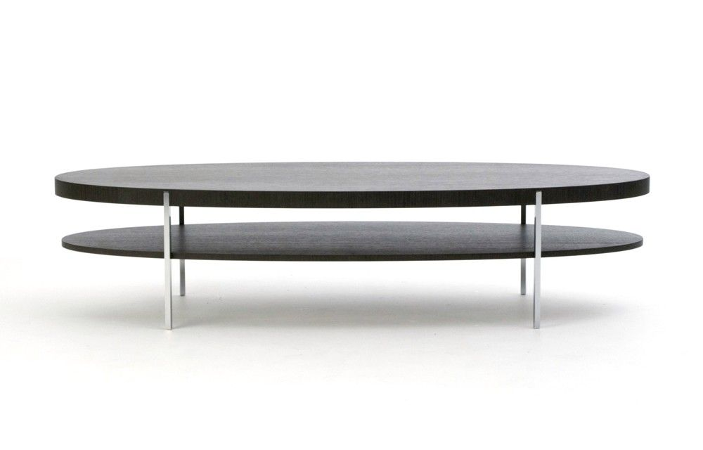 munro oval coffee table | viesso $1,375.00 http://www.viesso
