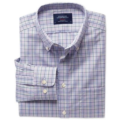Share this!   Classic fit green and pink check non-iron poplin shirt http://www.fashion4men.com.au/shop/charles-tyrwhitt/classic-fit-green-and-pink-check-non-iron-poplin-shirt/ #PINK, #Charles, #CharlesTyrwhitt, #Check, #Classic, #Fashion, #Fashion4Men, #Fit, #Green, #Iron, #Men, #NICS, #Non, #Poplin, #Shirt, #Tyrwhitt