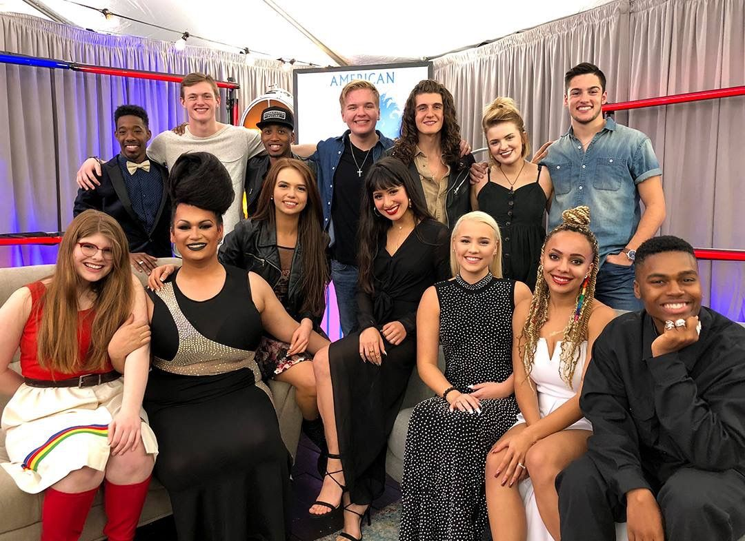 American Idol Contestants 2018 American Idol Contestants