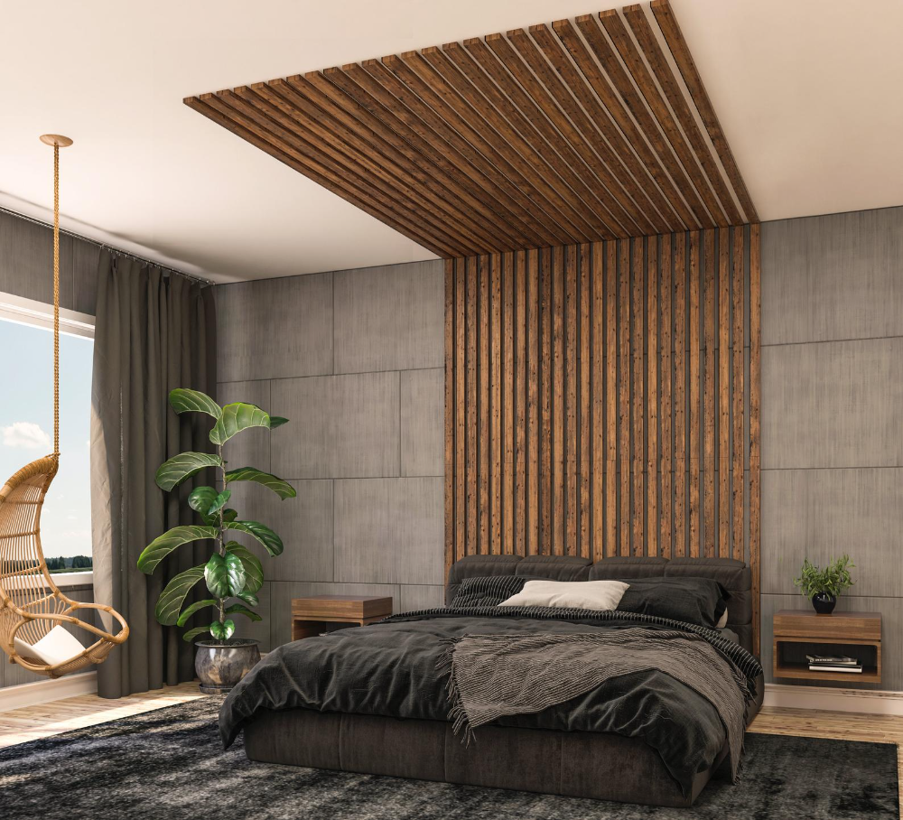 Wood slats | Decorative wall panel wood slats | wa