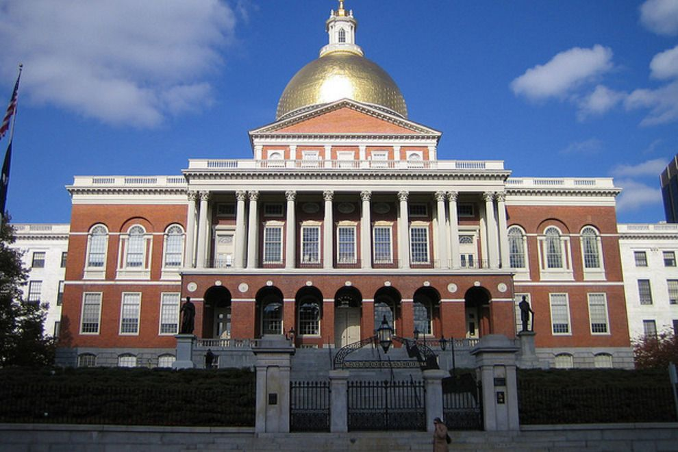 Boston Travel Guide On The Best Things To Do In Boston Ma 10best