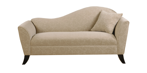 Daisy chaise lounge Showroom