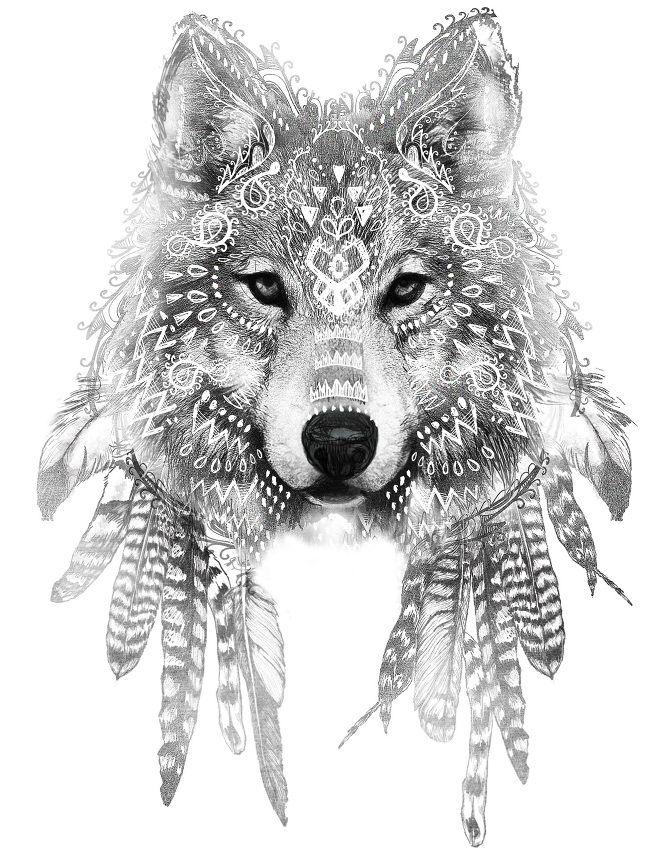 Wolfs Google Search Slung Down Pinterest Tatouage Tatouage