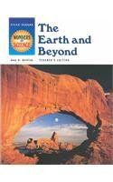 Earth and Beyond (Wonders of Science) (Teachrsgd ed) by Joan S. Gottlieb http://www.amazon.com/dp/0811474968/ref=cm_sw_r_pi_dp_kiUMvb1N5ECST