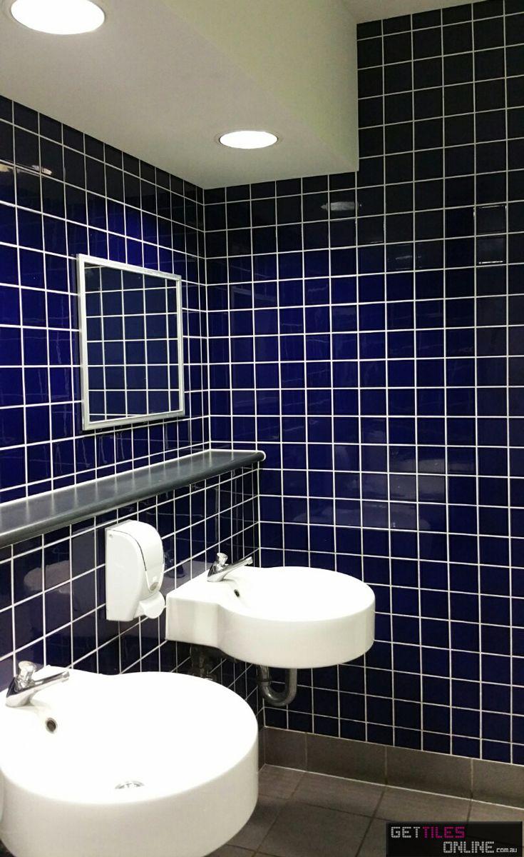 Rainbow Gloss Blue 100x100 (Code : 01037) - Get Tiles Online ...