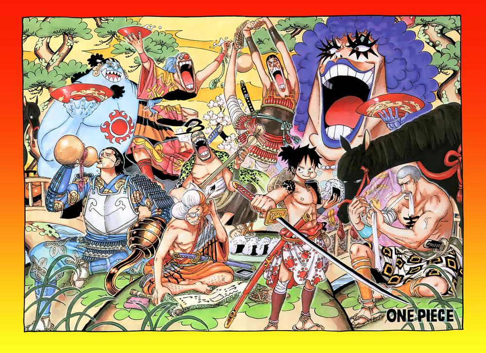 One Piece Wiki Crocodile — ZwiftItaly