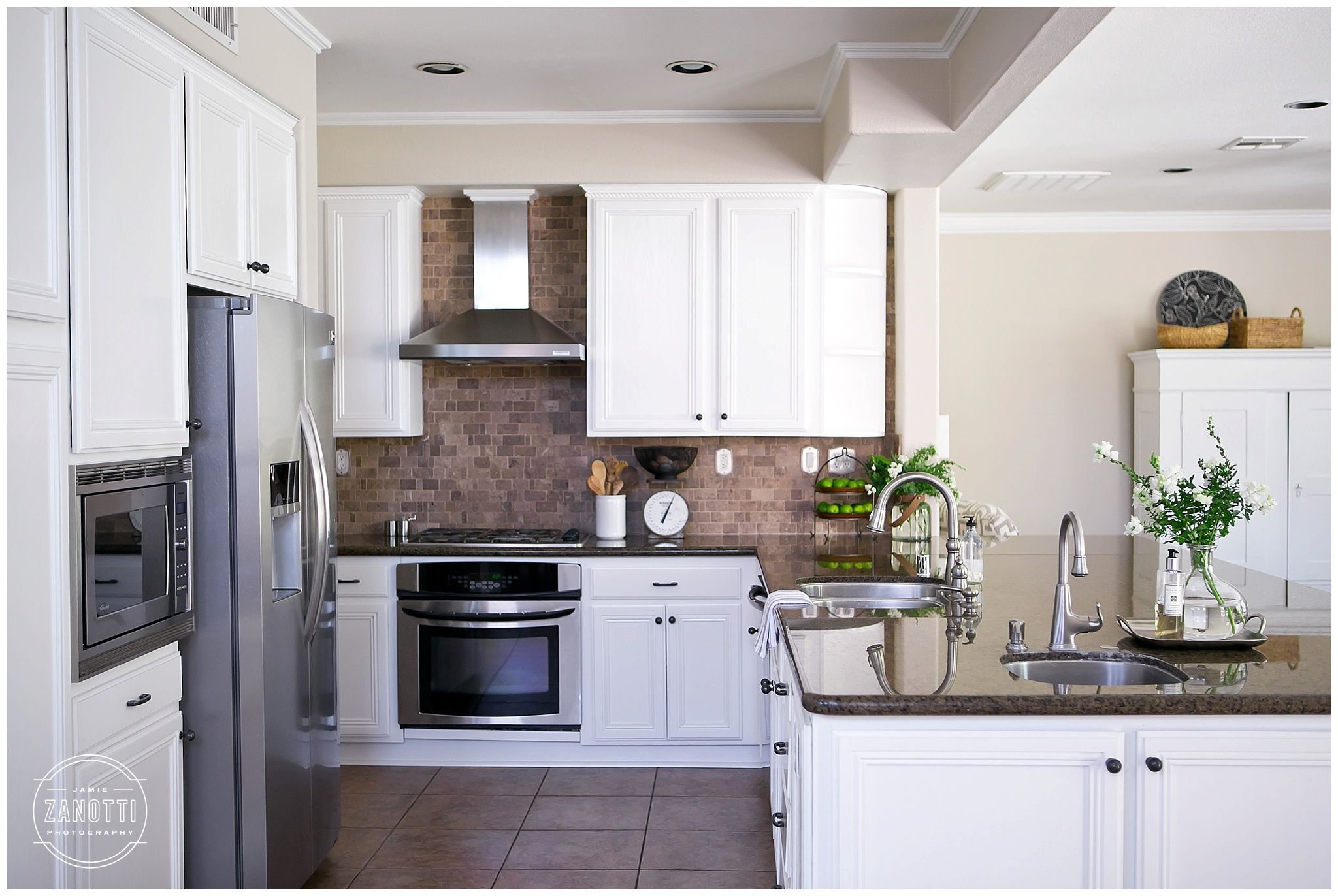 diy white painted oak kitchen cabinets before and after 7 tips oak kitchen cabinets on kitchen cabinets painted before and after id=49123