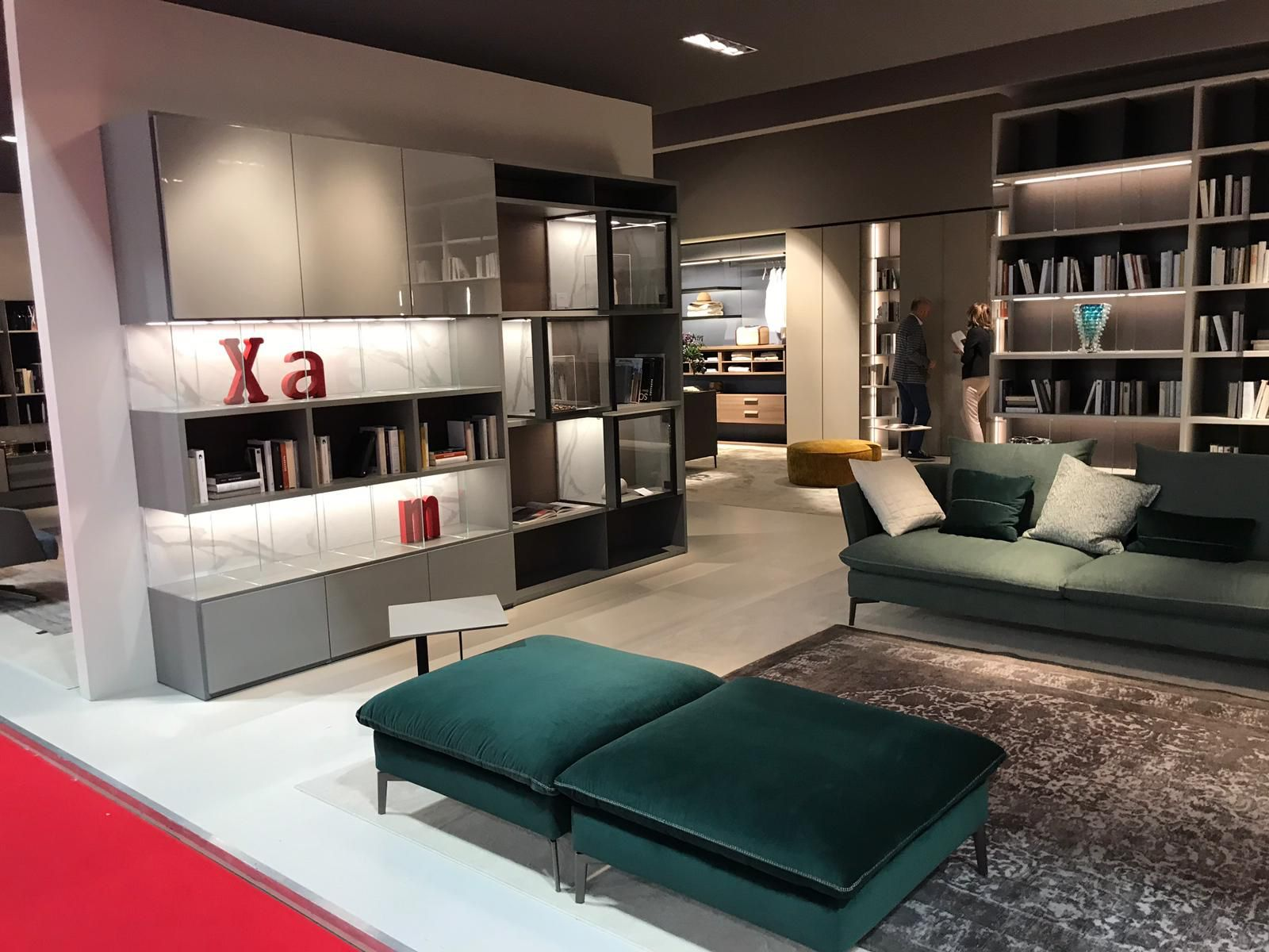 Salone Del Mobile 2019 Design Mobel Einrichtung