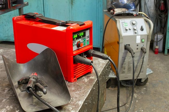 How Welding Tools Benefit The People And Industry?