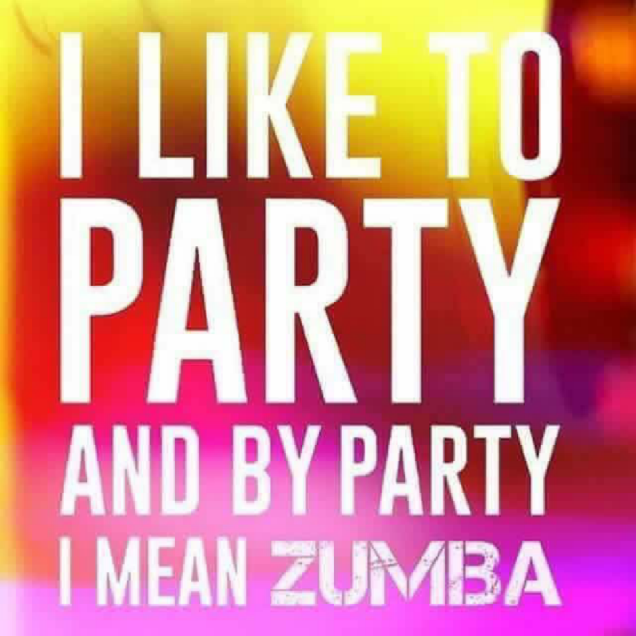 Zumba Quotes, Zumba Fitness And Zumba Instructor