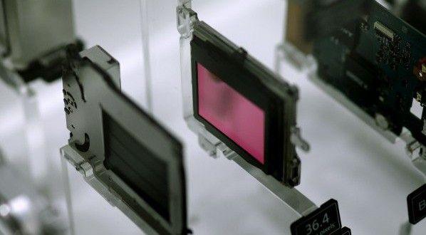 سوني تكشف عن حساس تصوير Cmos جديد بدقة 22 5 ميجابكسلا Graphic Card Electronic Components Electronic Products