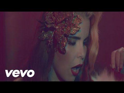 Paloma Faith - 30 Minute Love Affair - YouTube