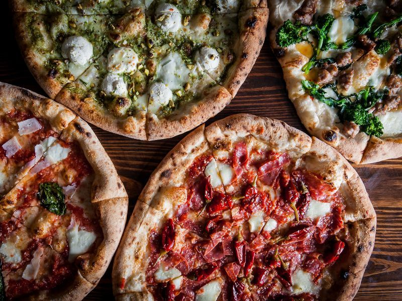 The 18 Hottest New Restaurants In Charlotte Nc