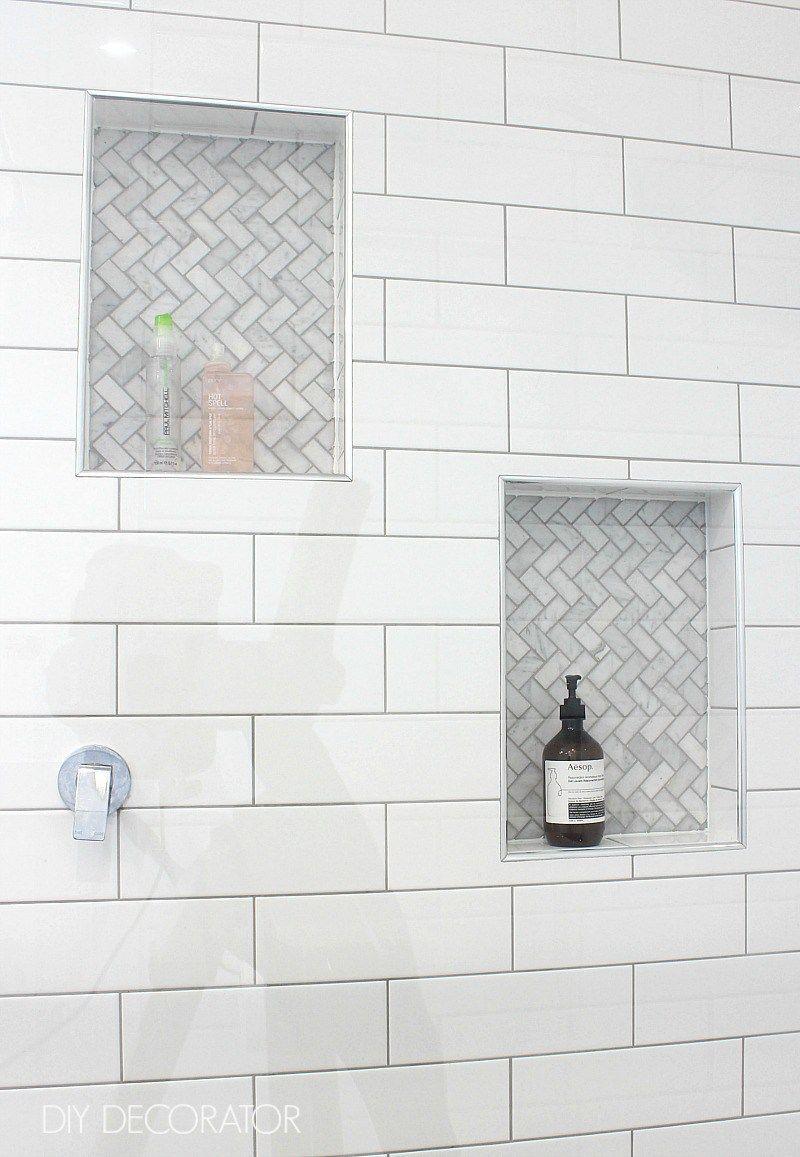 7 Unique Bathroom Tiles Ideas (Show Your Personality!) #bathroomtileshowers