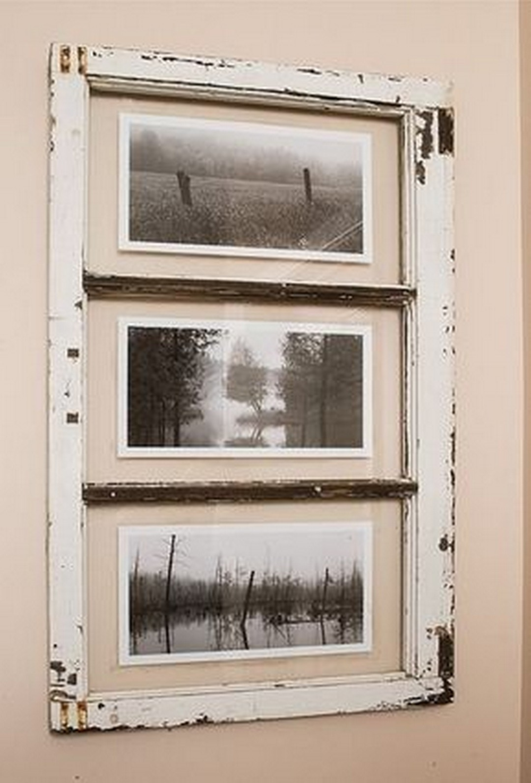 Best Repurposed Old Window Ideas Old Windows Old Window Frames Vintage Windows