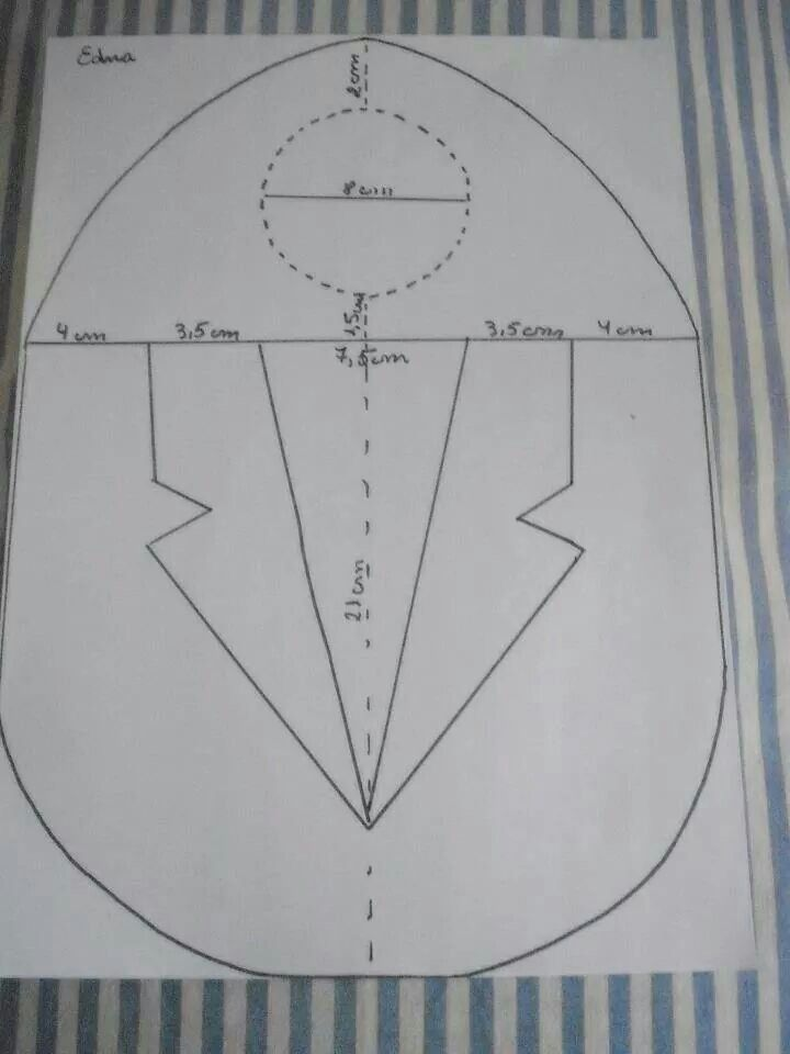 Image result for wwwsewlover.com preemie patterns | Слюнявчики ...
