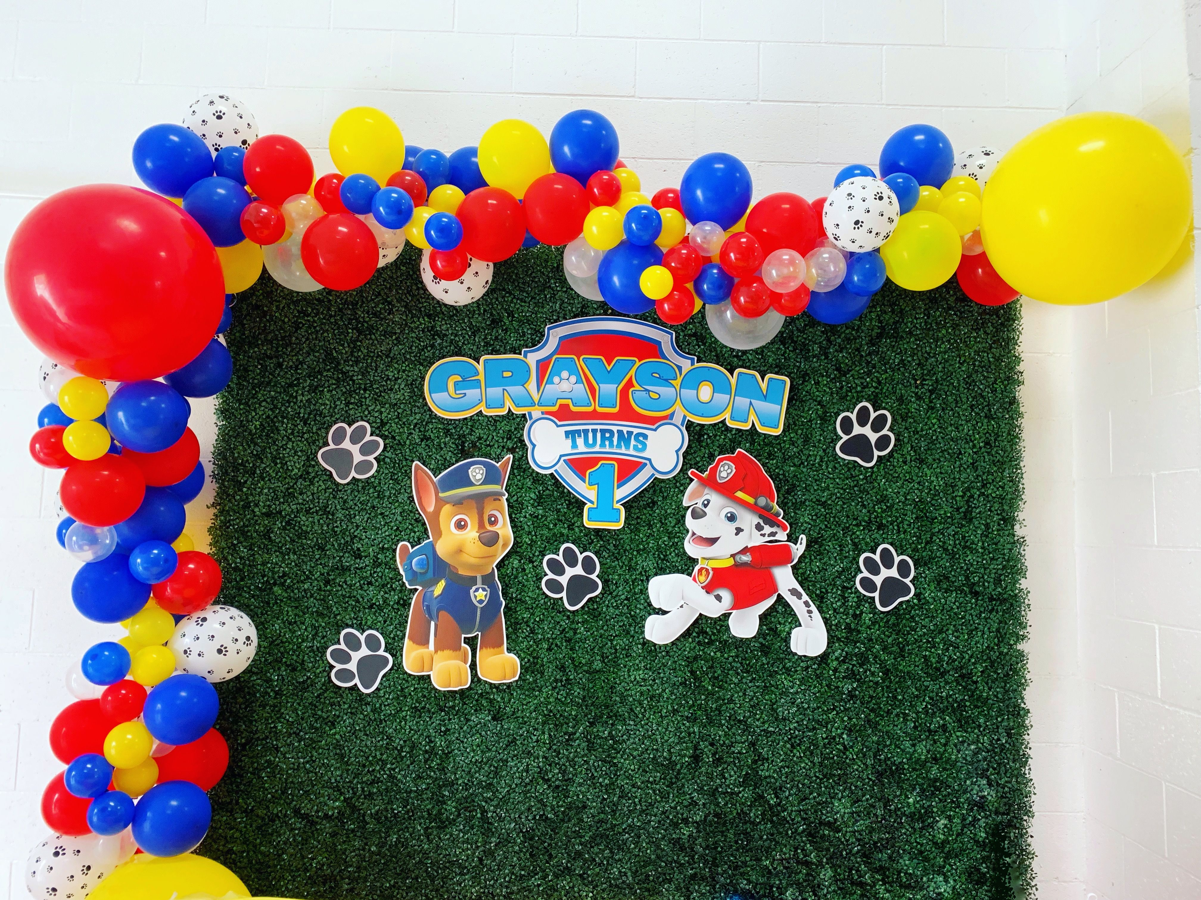 PAW PATROL Boys Girls Birthday Party Supplies Decorations Sprinkles CONFETTI