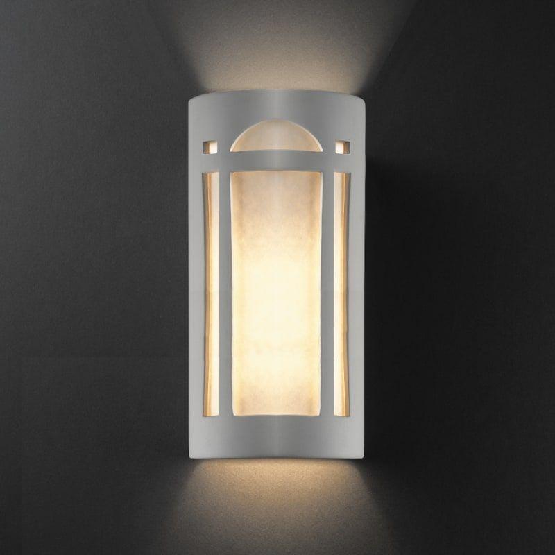 Justice Design Group Fusion Aero Four Light Brushed Nickel Bath Fixture Fsn 8704 30 Opal Nckl Bellacor In 2021 Modern Bathroom Light Fixtures Modern Bathroom Lighting Bathroom Lights Over Mirror