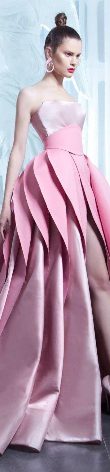 tendance robe de mari e 2017 2018 nicolas jebran couture 2015 loulou haute couture. Black Bedroom Furniture Sets. Home Design Ideas
