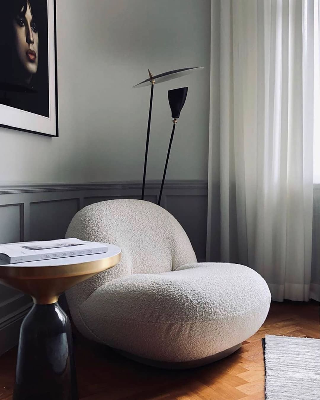 Pacha Lounge Chair House Interior Interior Home Decor