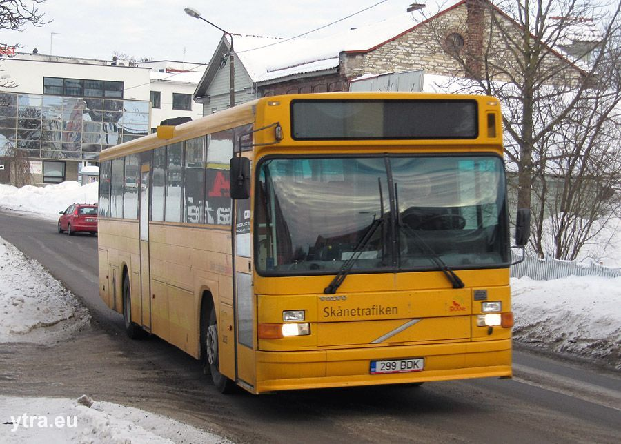 bussi 65