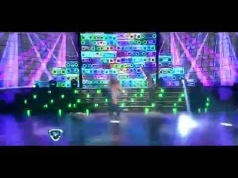 Laura Fidalgo - Reggaeton