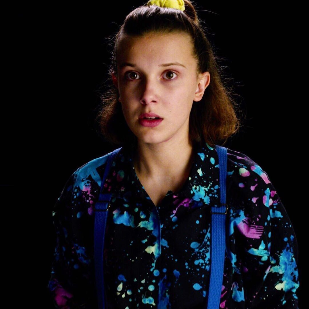 Épinglé par Millie and Noah sur Stranger things | Idée photo, Photos, Série