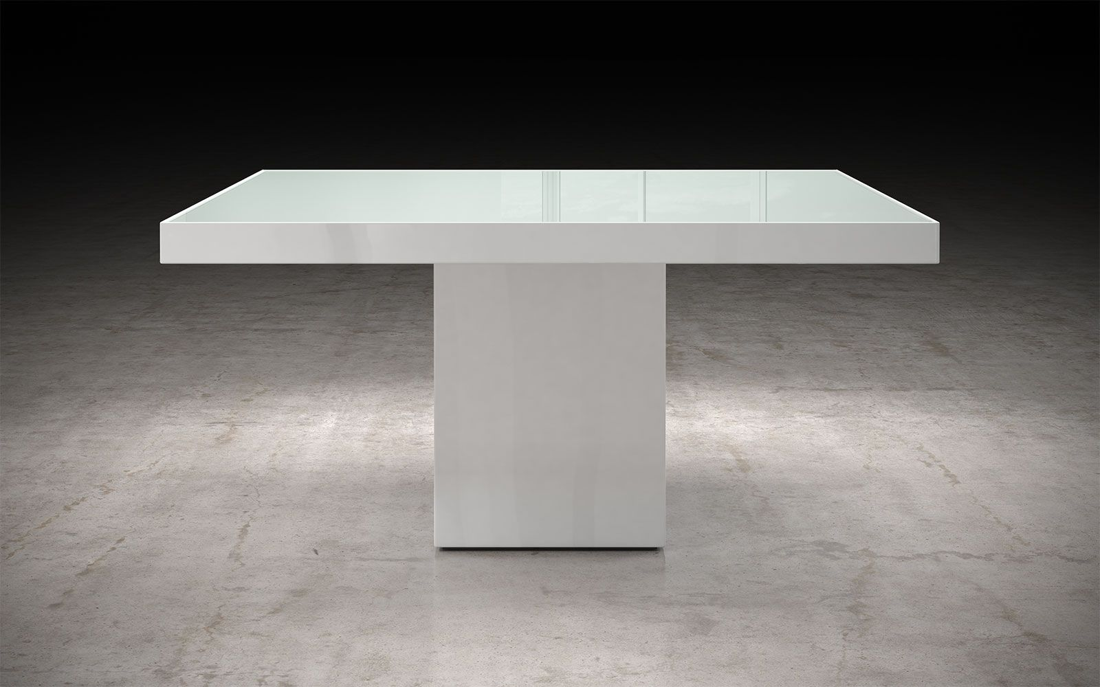 Modloft Beech Dining Table Mjk25300 Official Store With Images
