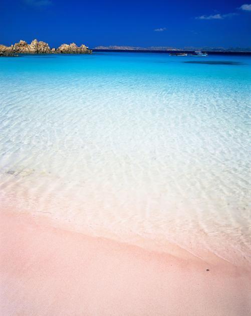La Maddalena − Die Schönheit vor der Küste Sardiniens #vacationoutfits
