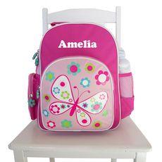 Personalised backpacks for kids. Personalised school bags   School ...