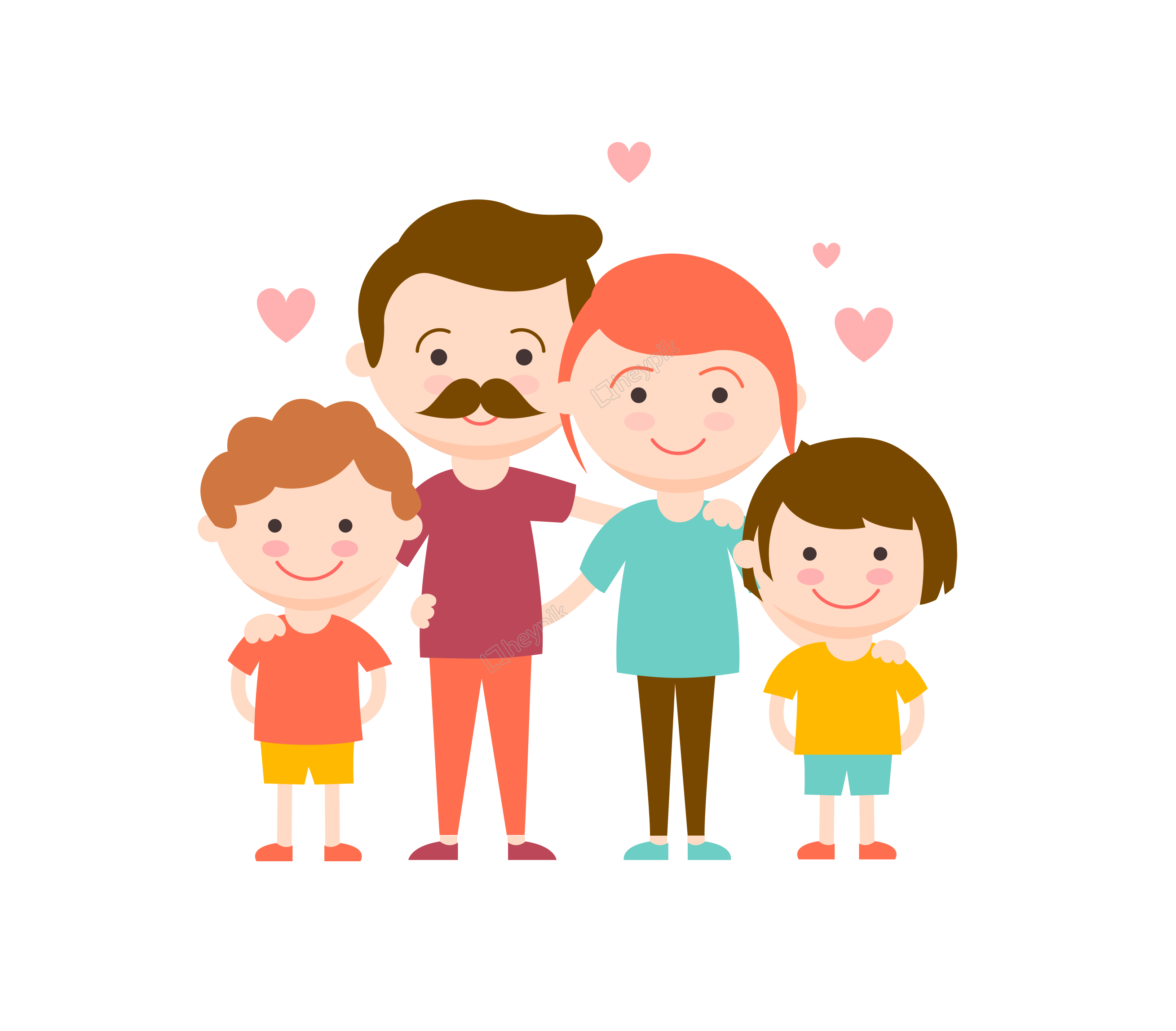 Hand Draw Cartoon The Family Decoration Png Vector Family Cartoon Family Drawing How To Draw Hands ✓ free for commercial use ✓ high quality images. hand draw cartoon the family decoration