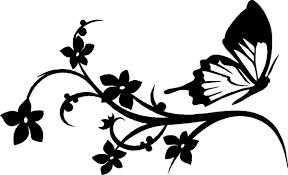 Flor Png Desenho Preto E Branco últimas Flores