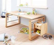 Haba Matti Kinderschreibtisch Kinder Mobel Design Schreibtisch
