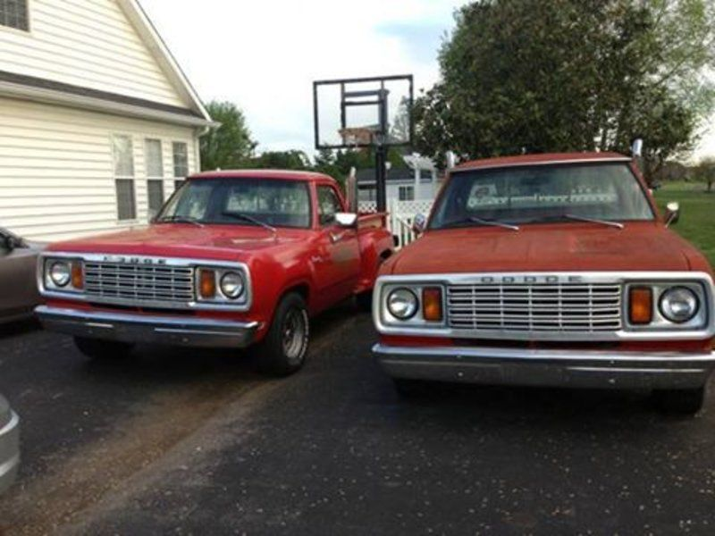 1978 Dodge Lil Red Express (KY) - $19,900 Please call \