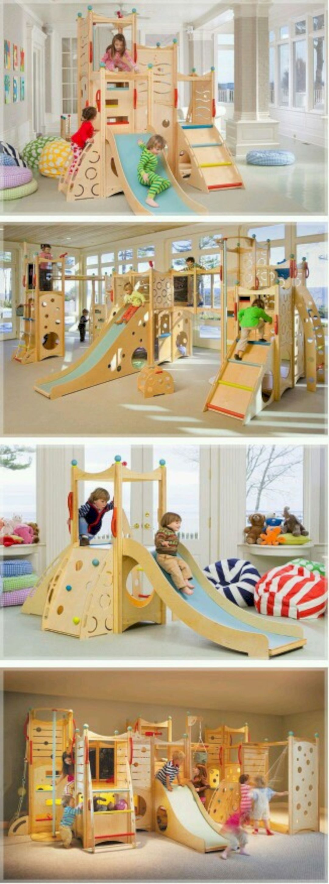 Things To Consider Before Making Kids Playground Design Indoor Play Areas Kids Play Area Kids Cafe