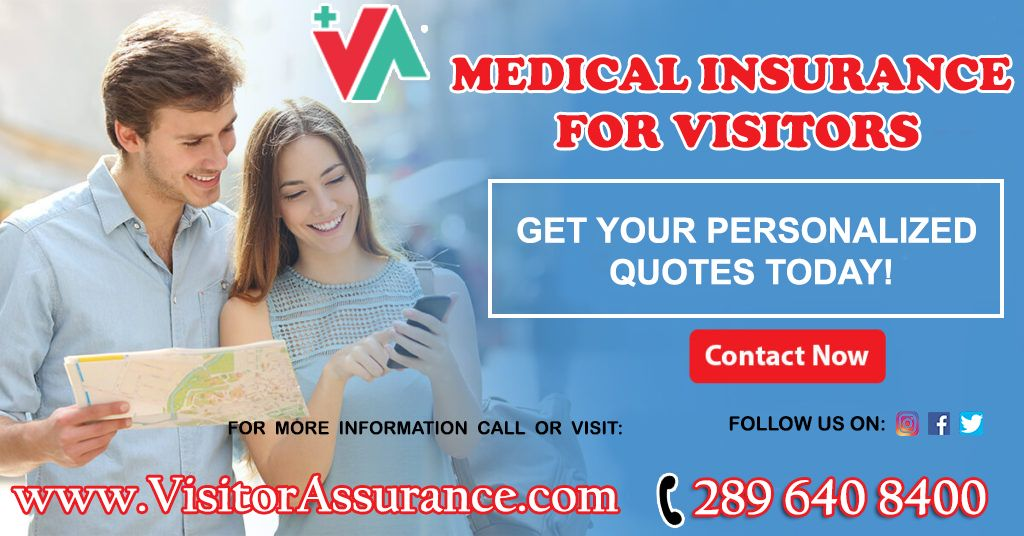 Phone 1 289 640 8400 1 855 640 8400 Email Info Visitorassurance