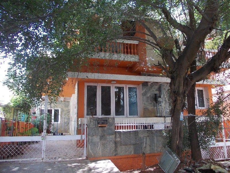 6BHK Independent House for Rent at Banashankari 2nd Stage