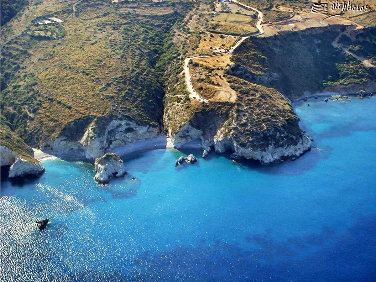 Greece Andros Andros Greece information about the island of Andros