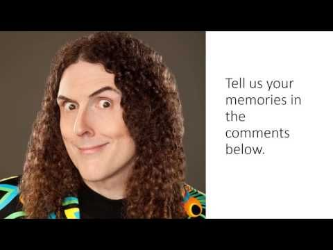 Weird Al Yankovic Songs 2
