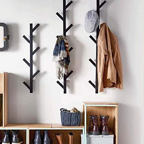 Premiumracks Coat Rack Hat Rack Modern Design Wall Mounted Best Furniturev Com Premiumracks C Coat Rack Wall Wall Mounted Coat Rack Modern Coat Rack
